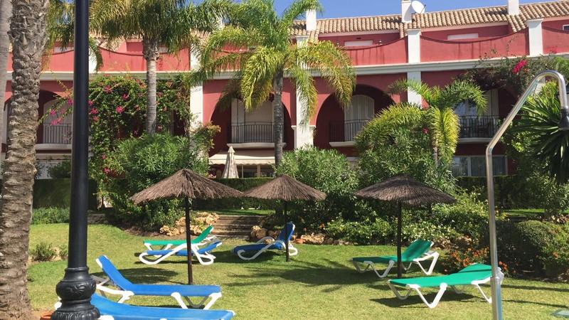 Townhouse Bahía de Marbella