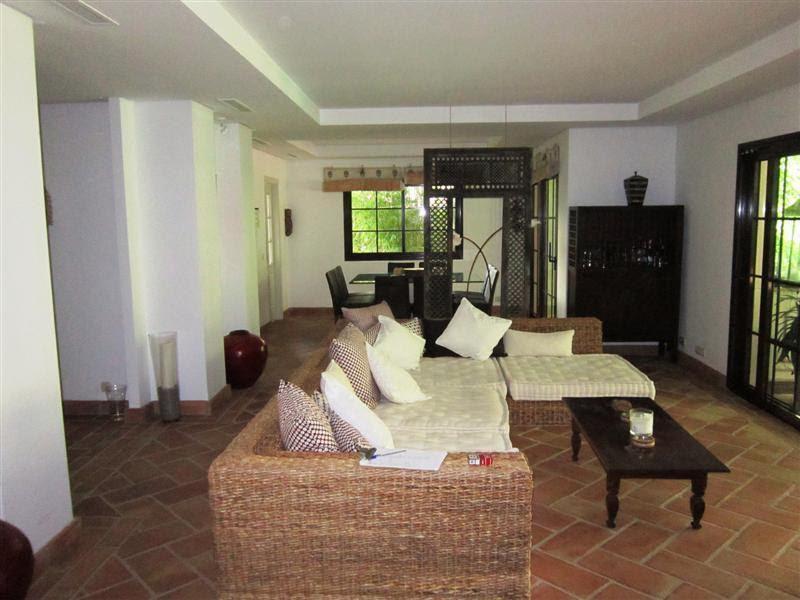 5 Bedroom Villa for sale Sotogrande Costa
