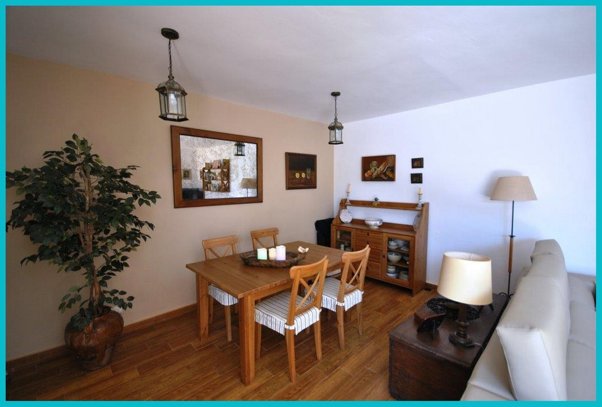 2 Bedroom Terraced Townhouse For Sale New Golden Mile