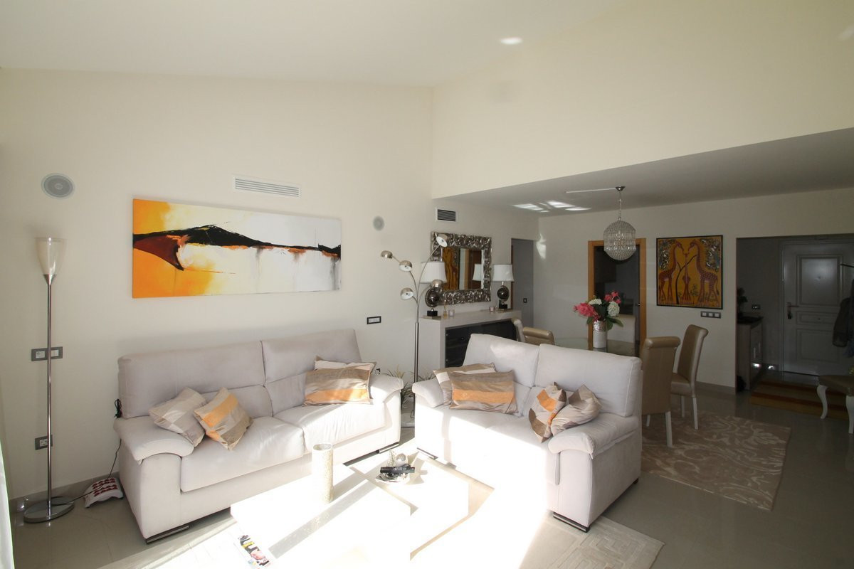 2 Bedroom Penthouse Apartment For Sale New Golden Mile