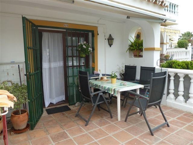 4 bed townhouse for sale mijas costa
