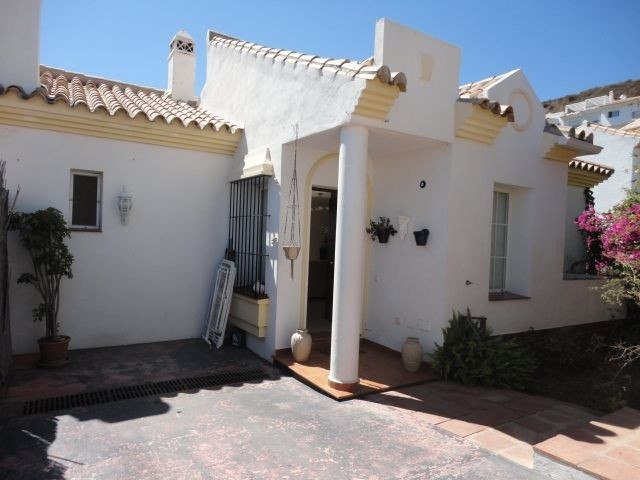 3 bed townhouse for sale riviera del sol