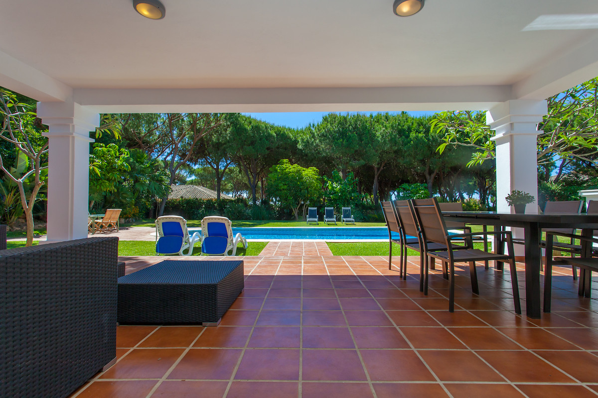 7 Bedroom Villa for sale Hacienda Las Chapas
