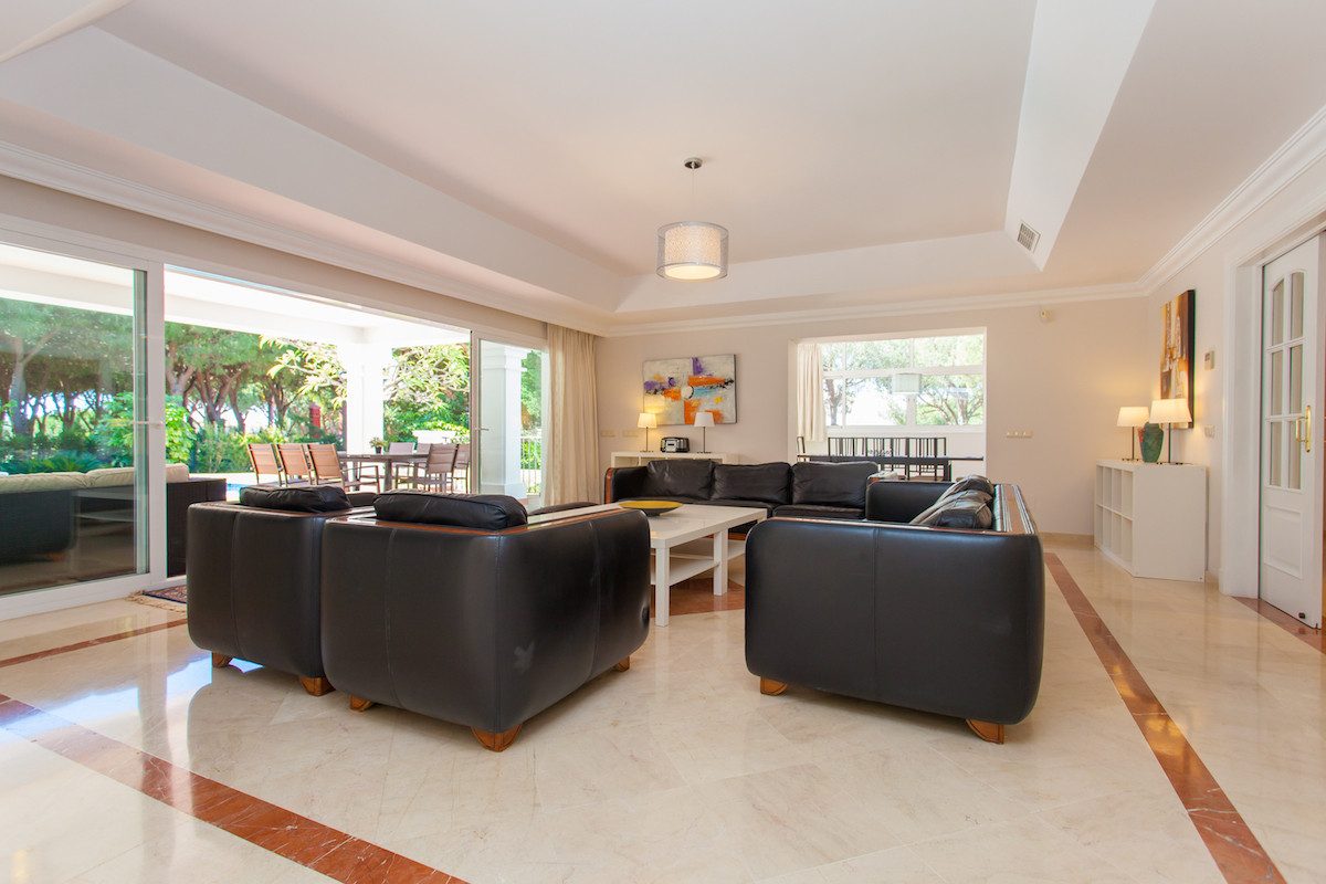 7 Bedroom Detached Villa For Sale Hacienda Las Chapas