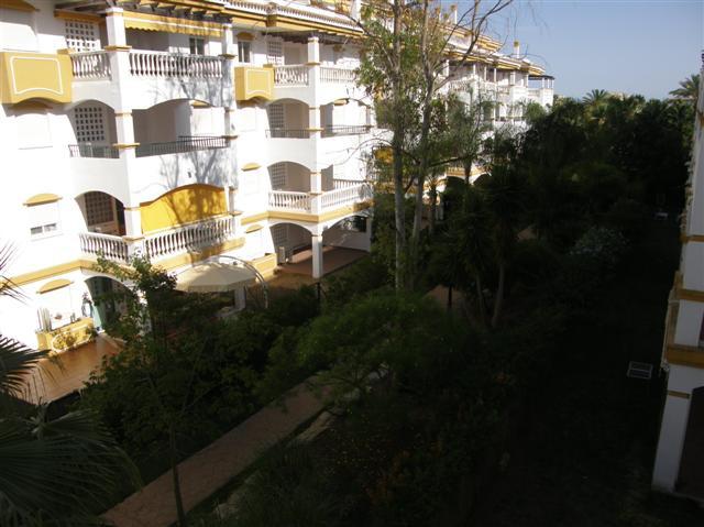Costa del Sol - Puerto Banús