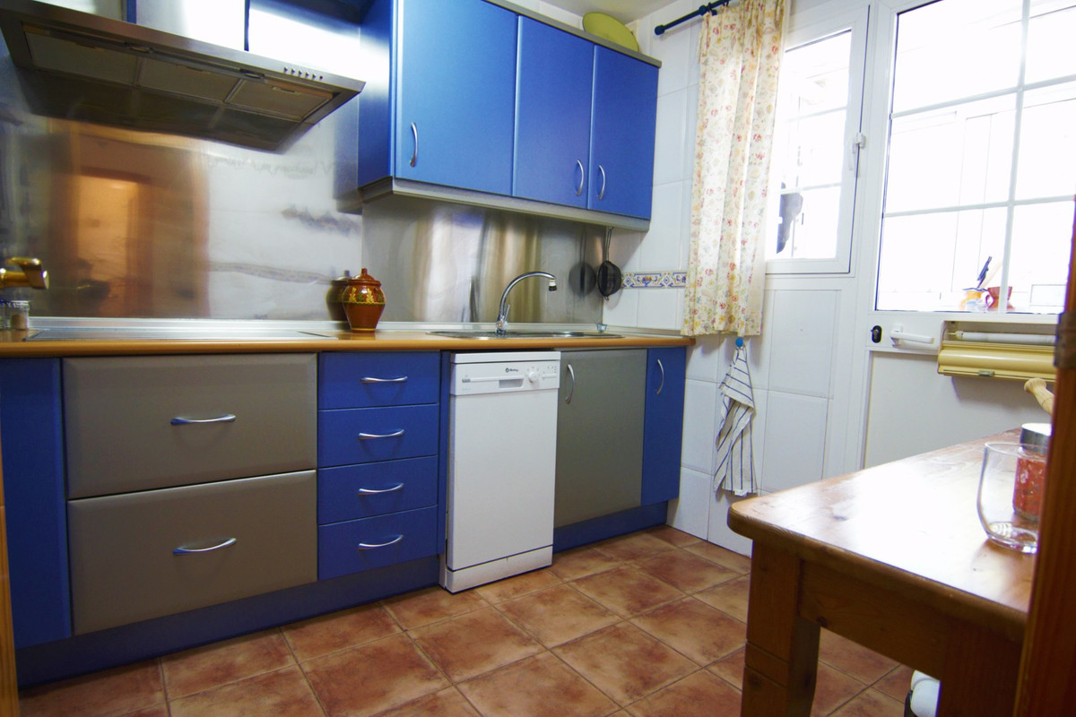 4 Bedroom Townhouse for sale Arroyo de la Miel