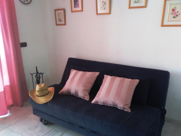 2 Bedroom Townhouse for sale Mijas Costa