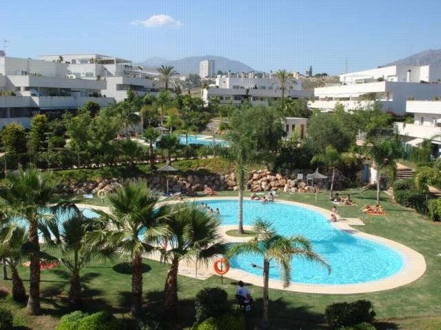 Marbella Banus Ático en venta en Nueva Andalucía – R82811