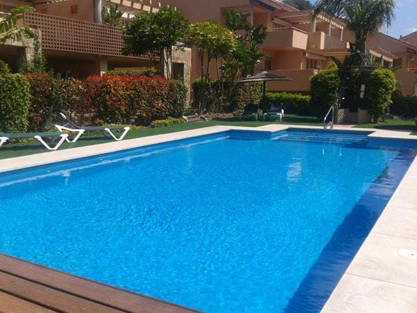 2 Bedroom Middle Floor Apartment For Sale Río Real