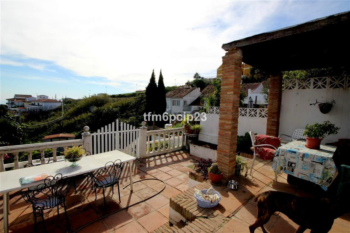 2 Bedroom Townhouse for sale Manilva
