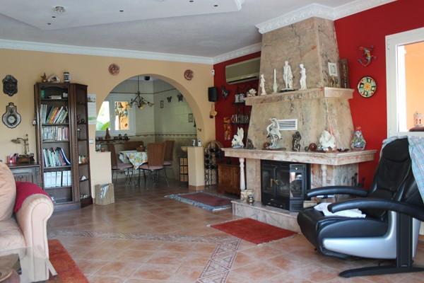 Villa te koop in Torrenueva R2759528