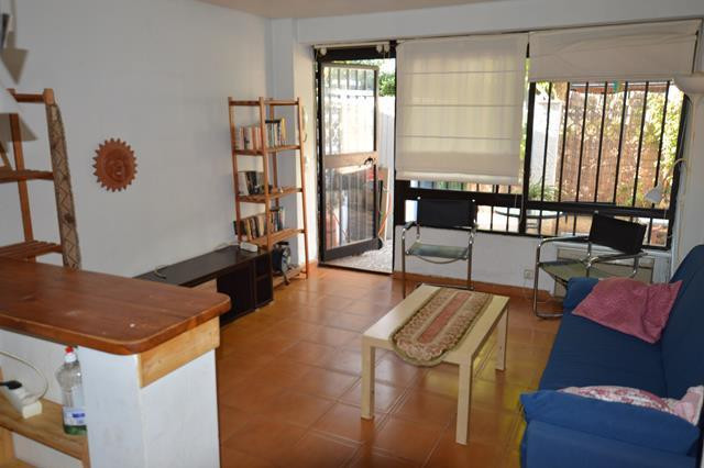 1 Bedroom Ground Floor Apartment For Sale Fuengirola