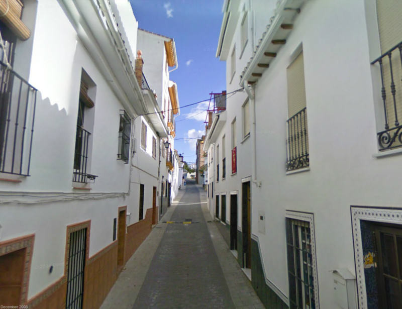 3 bed townhouse for sale monda