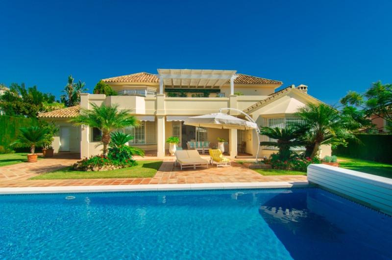 Villa Te Koop - Reserva de Marbella