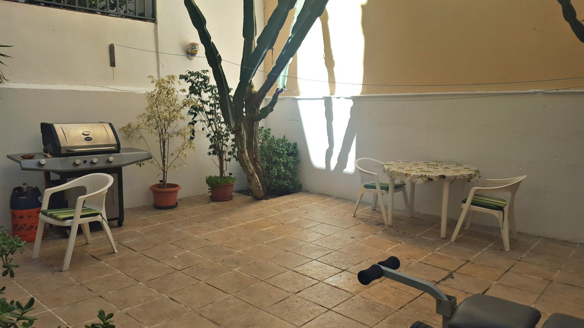 4 bed apartment for sale fuengirola