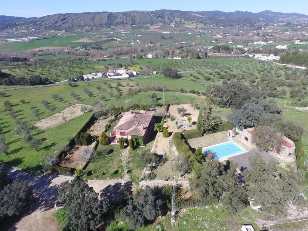 5 bed villa for sale ronda