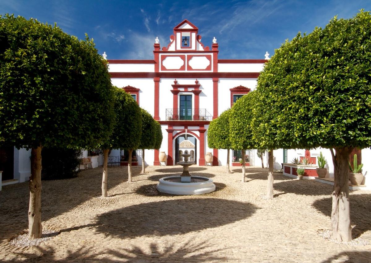 7 dormitorio finca villa en venta ronda r2862578 for Jardin villa ronda