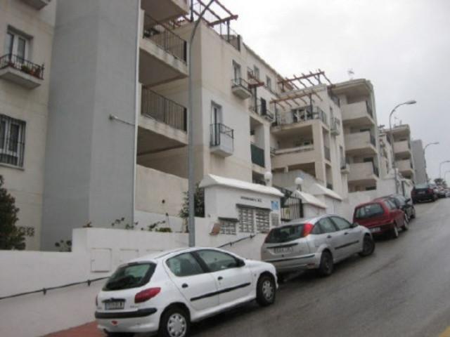 Appartement Te Koop - Torrequebrada