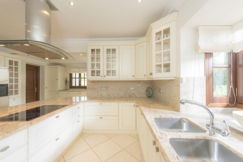 6 Bedroom Detached Villa For Sale La Zagaleta