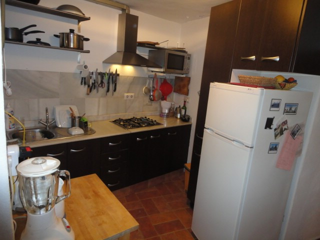1 Bedroom Townhouse for sale Tolox