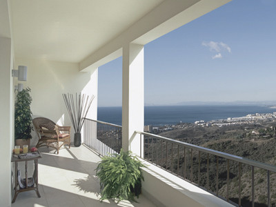 Penthouse Apartment For Sale - Costa del Sol