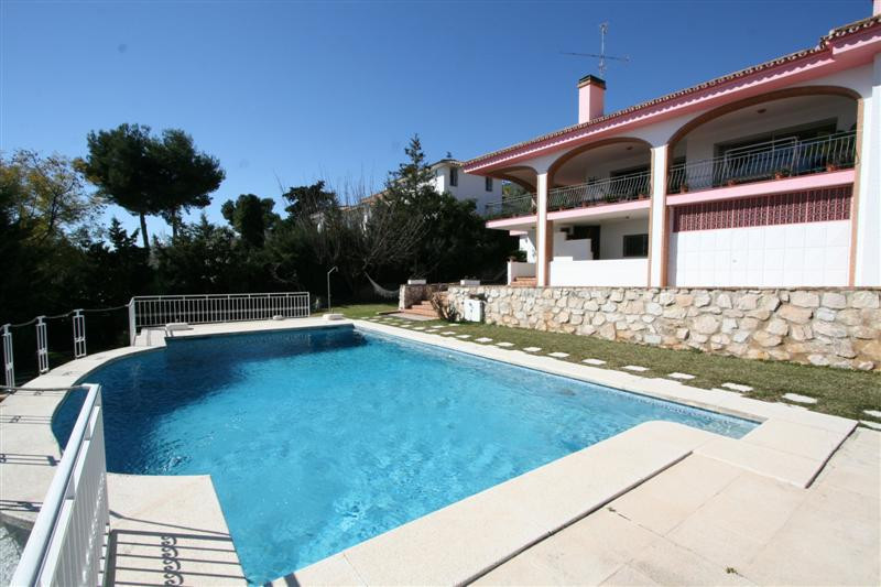 3 Bedroom Villa for sale Benalmadena