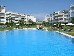 2 bed apartment for sale marbella