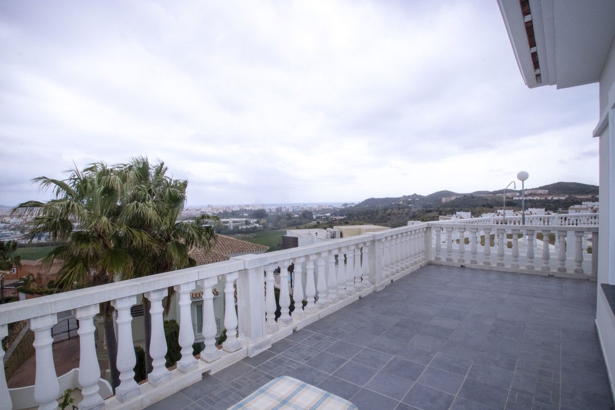 3 Bedroom Villa for sale Cerros del Aguila