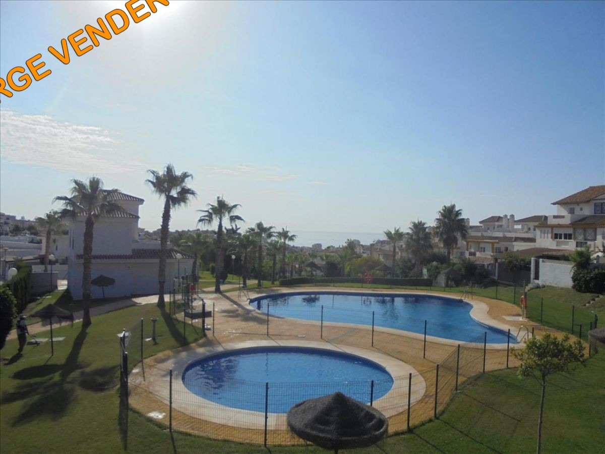 3 bed townhouse for sale benalmadena