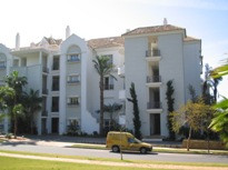 Appartement for Holiday Rent in The Golden Mile