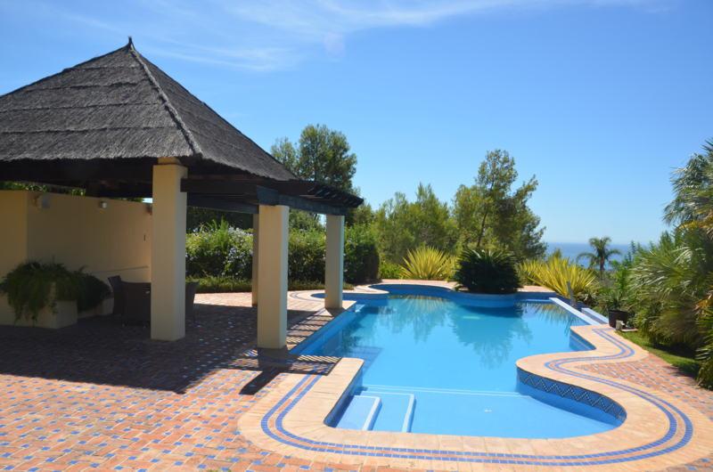 Villa Te Koop - The Golden Mile