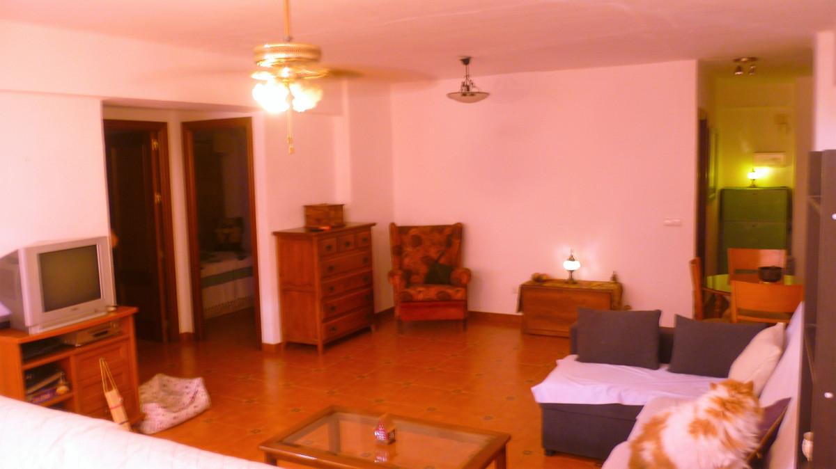 2 Bedroom Apartment for sale Málaga