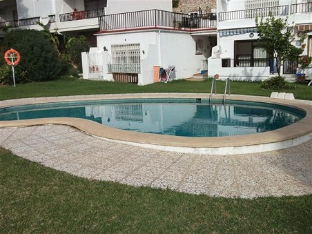 1 bed apartment for sale benalmadena