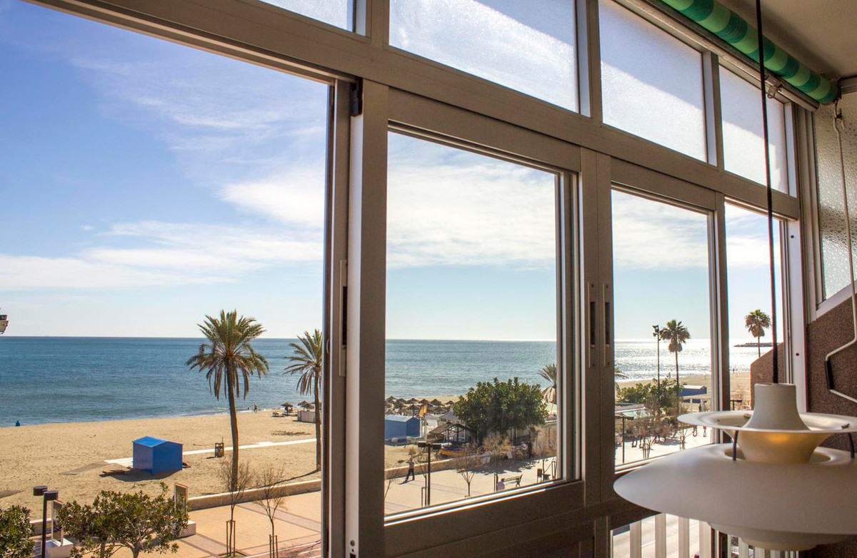 Appartement te koop in Los Boliches R2853866