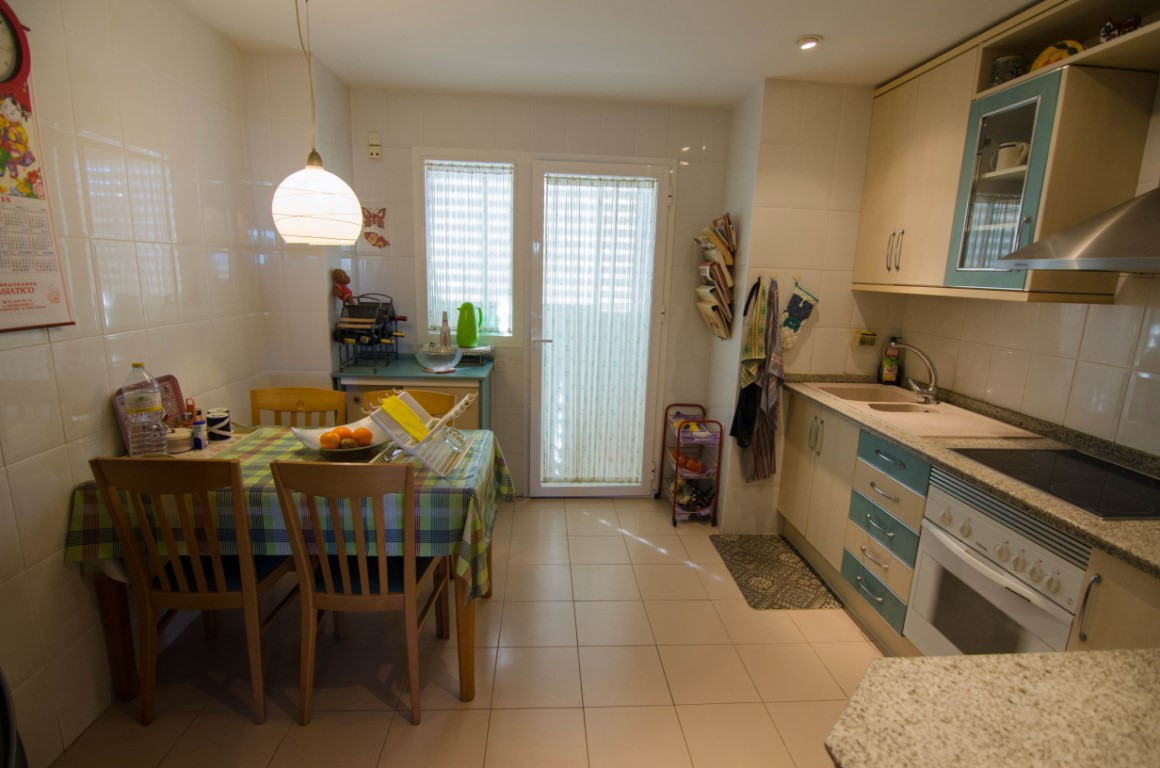 2 Bedroom Penthouse Apartment For Sale Benalmadena Costa
