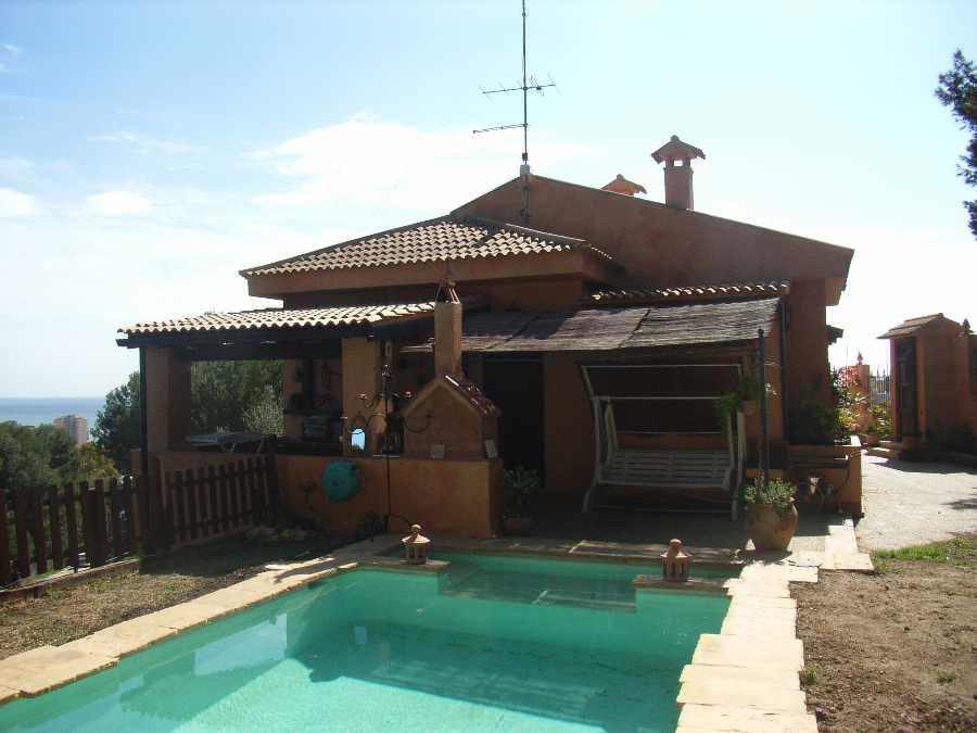 Chalet en Venta en Torremolinos