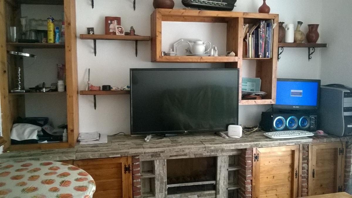 Apartamento en Venta en Torreguadiaro