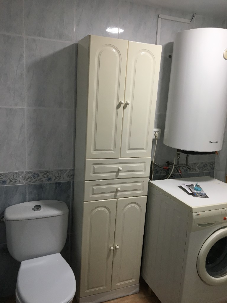 1 Bedrooms - 1 Bathrooms