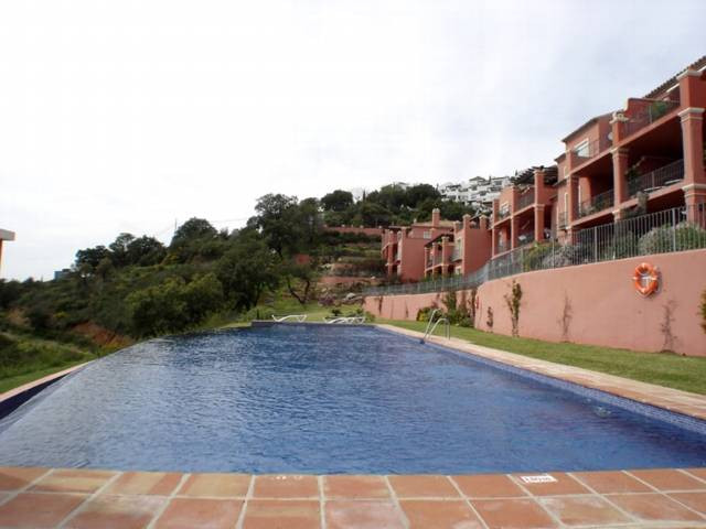 Apartment in La Mairena R82238 2