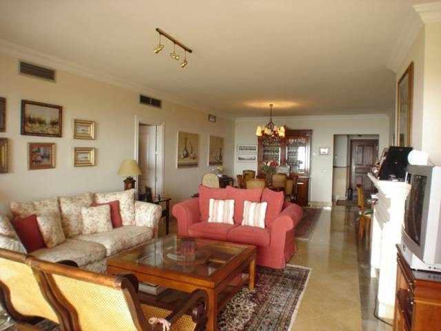 Apartment Ground Floor in La Mairena, Costa del Sol