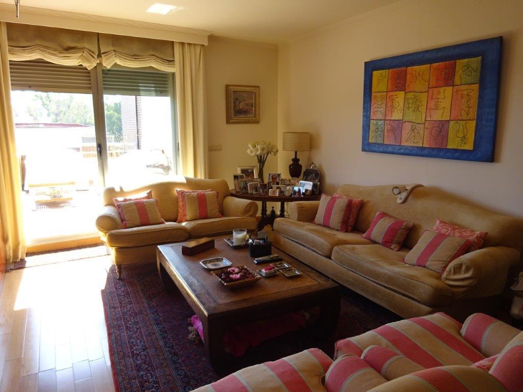 4 Bedroom Apartment for sale Málaga