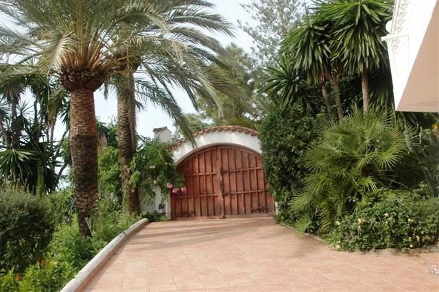 4 Bedroom Villa for sale Marbesa