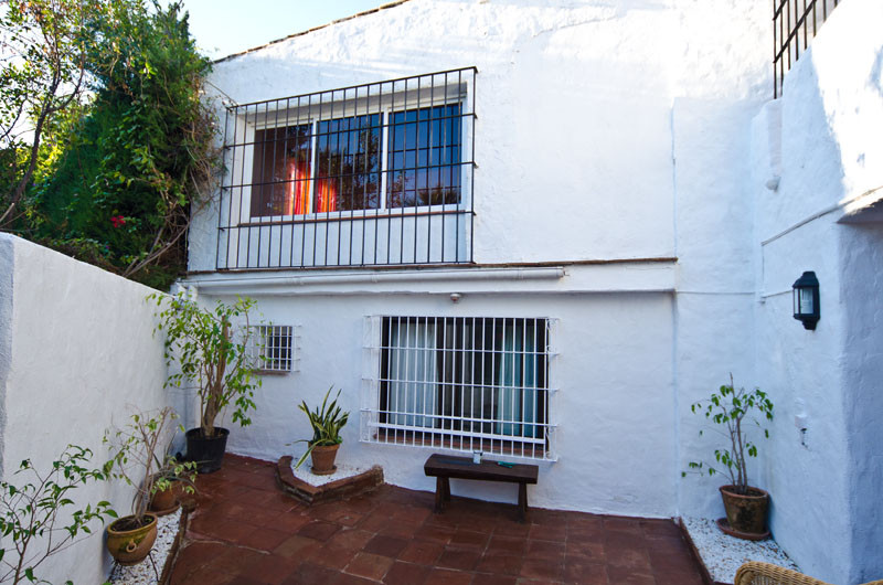 Townhouse for sale in Sierra Blanca, Costa del Sol