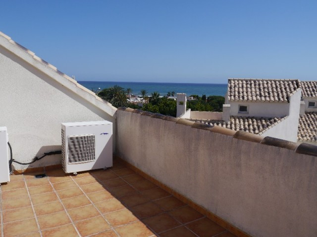 3 Bedroom Townhouse for sale Costabella