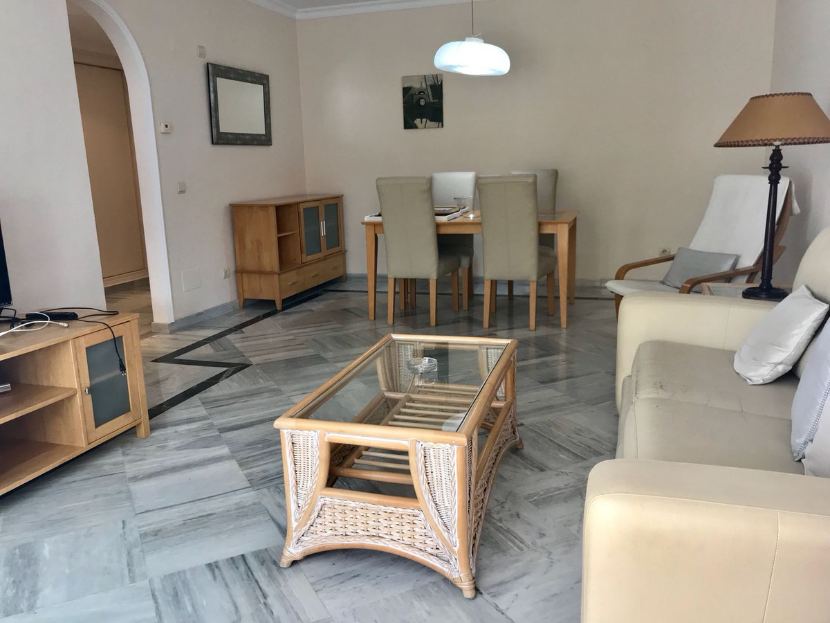 2 Bedroom Apartment for sale Nagüeles