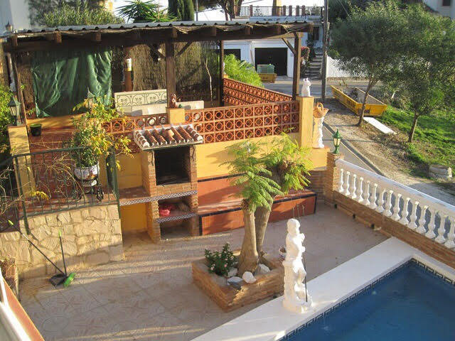 2 Bedroom Detached Villa For Sale Fuengirola