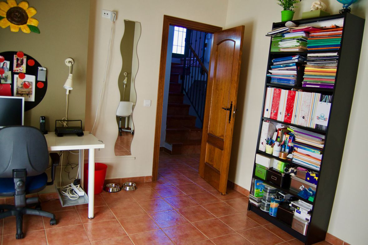 6 Bedroom Semi Detached Villa For Sale Alhaurín de la Torre