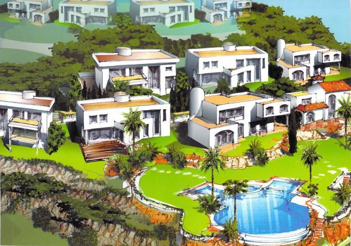Terreno Urbano a la venta en Ronda