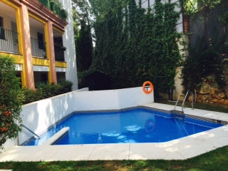 2 bed apartment for sale atalaya