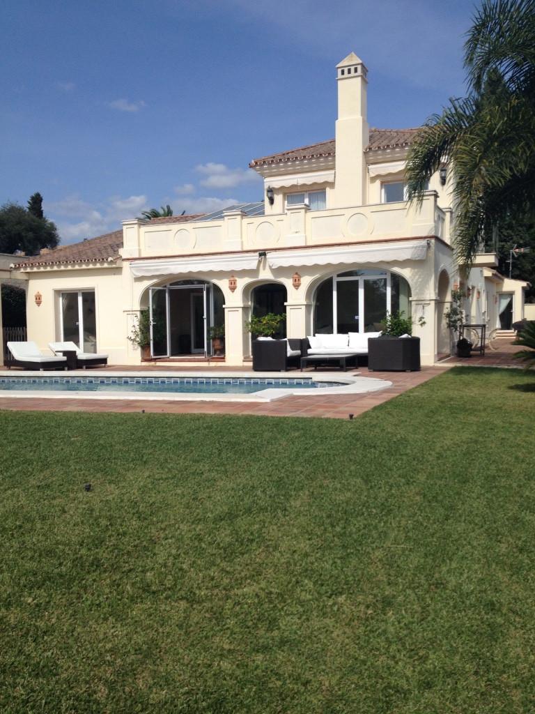 Villa Te Koop - Benahavis